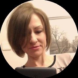 Юлия Федотова, контент-эксперт, редактор блога GetGoodRank, Miralinks