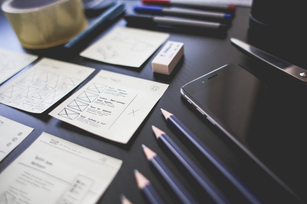 Стратегия контент-маркетинга шаблон, контент стратегия