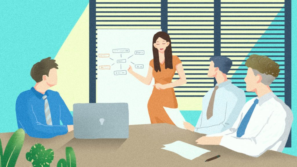 Для успешного продвижения сайта нужны все инструменты. Интервью с Анастасией Красуцкой