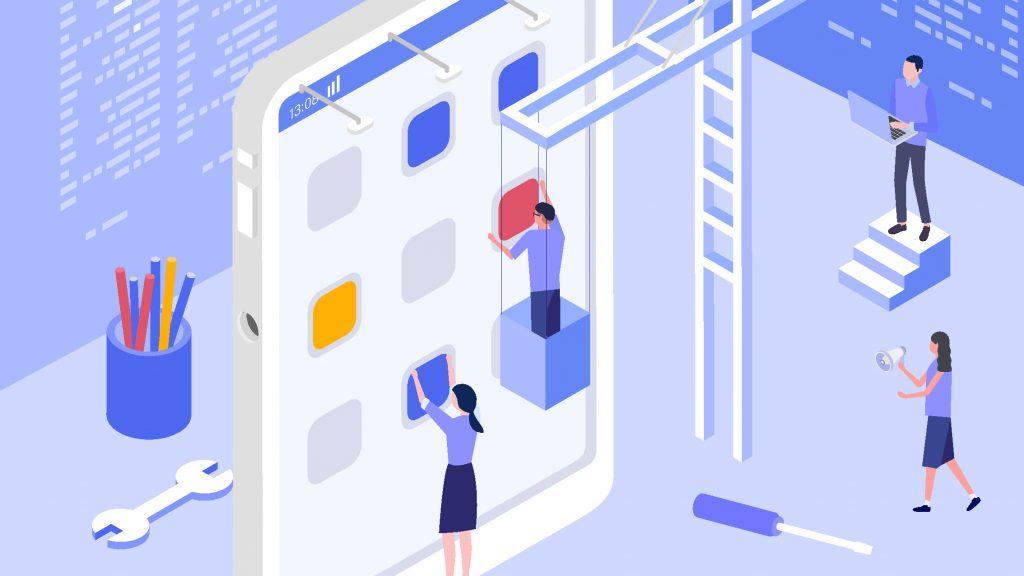 оптимизаторы улучшают страницу и контент для поиска