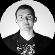 Михаил Волков, основатель сервиса linksly.ru