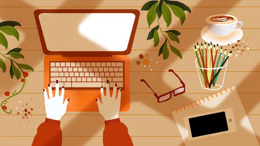 Как создать блог в пару кликов: обзор самых популярных платформ
