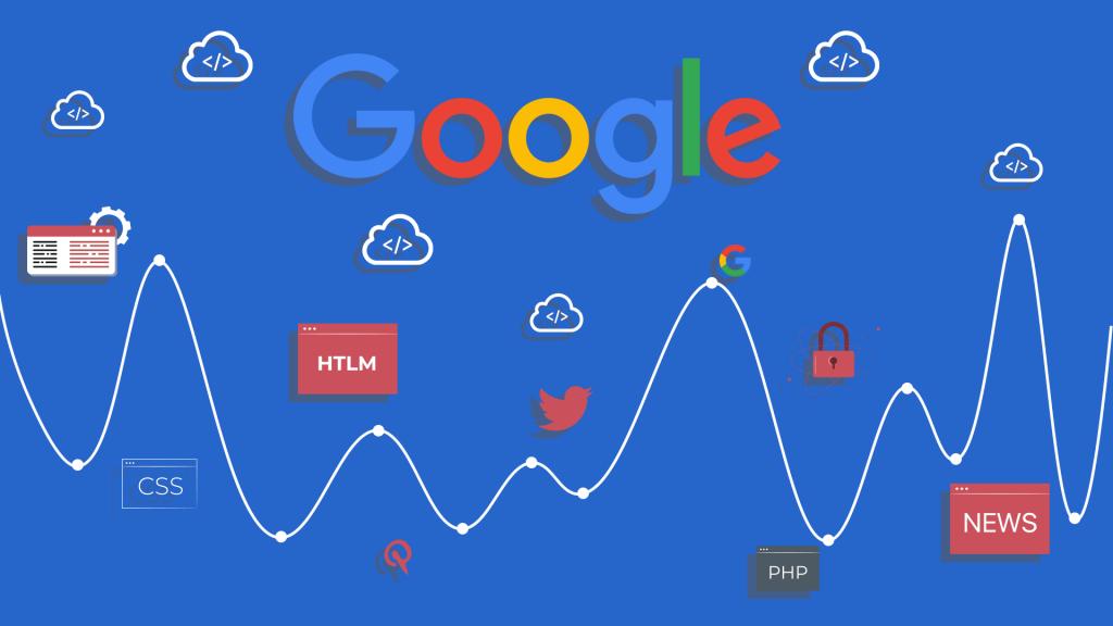 Резкие изменения в поисковой выдаче Google и рост трафика до 100%