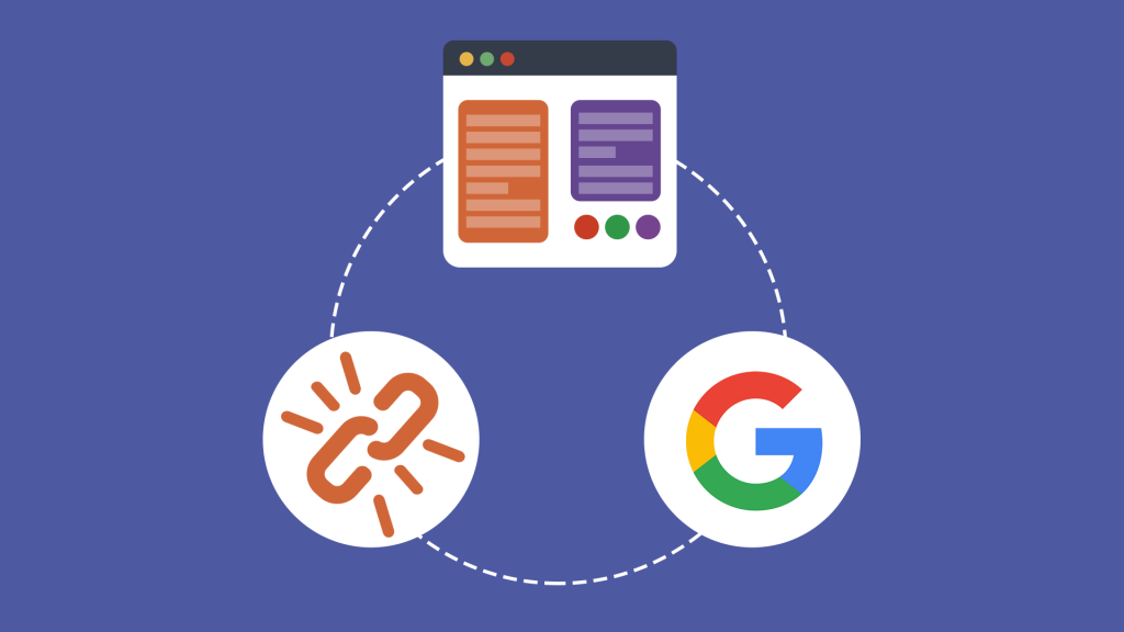 Google: как меняется вес ссылки со временем