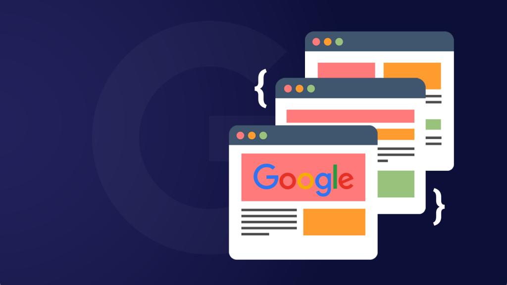 Core Web Vitals - новый сигнал ранжирования Google