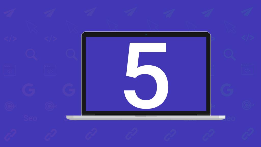 5 SEO-рекомендаций для контент-маркетологов