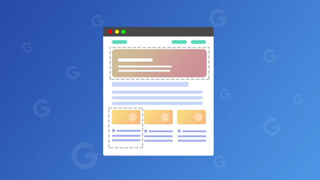 Google вводит новый тип индексации по фрагментам страниц