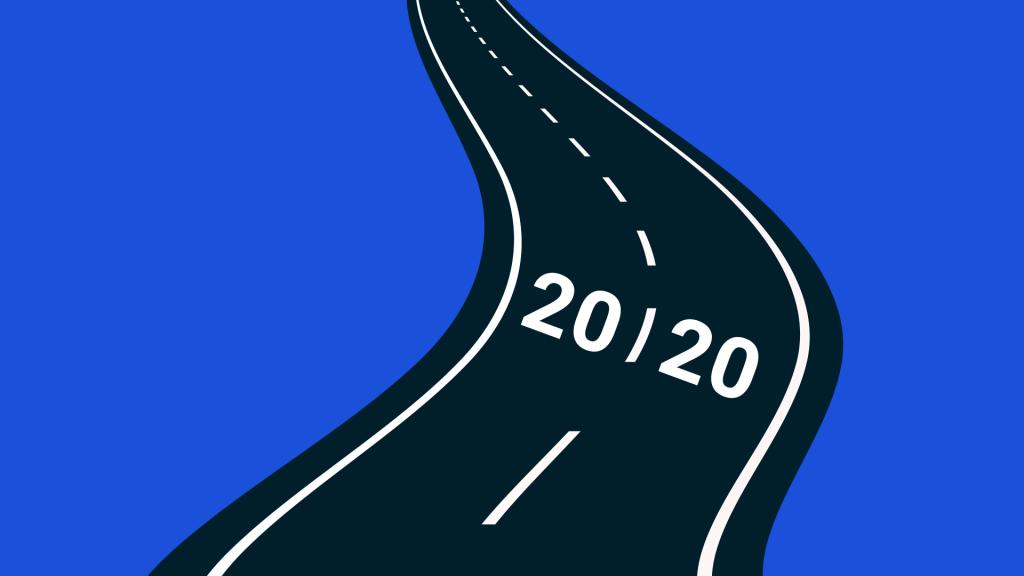 Итоги года в поиске 2020