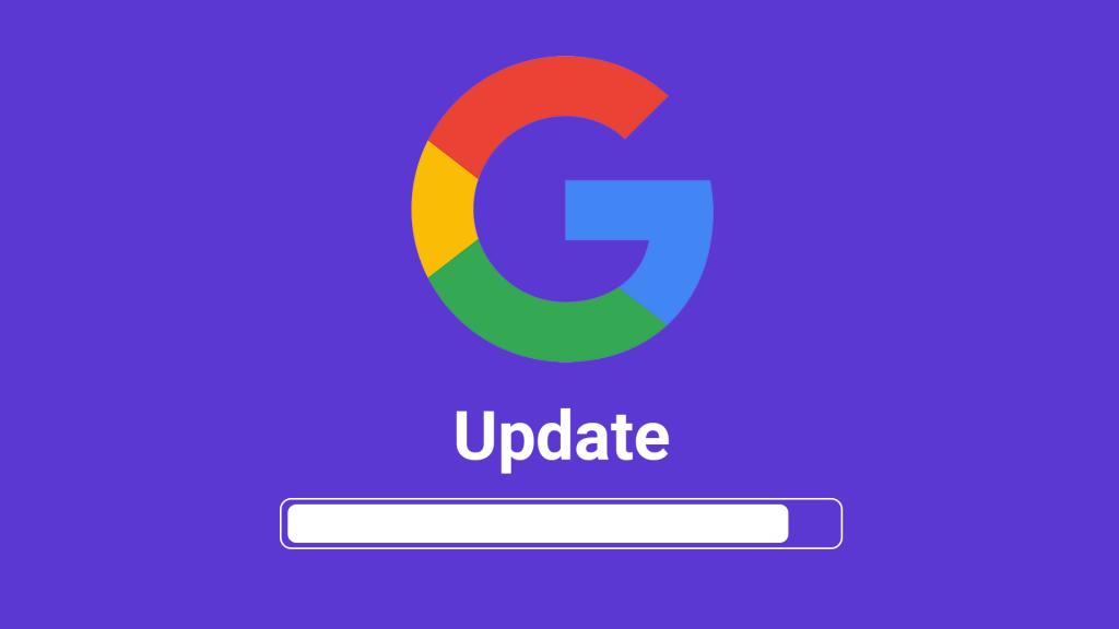 Обновление основного алгоритма Google: декабрь 2020