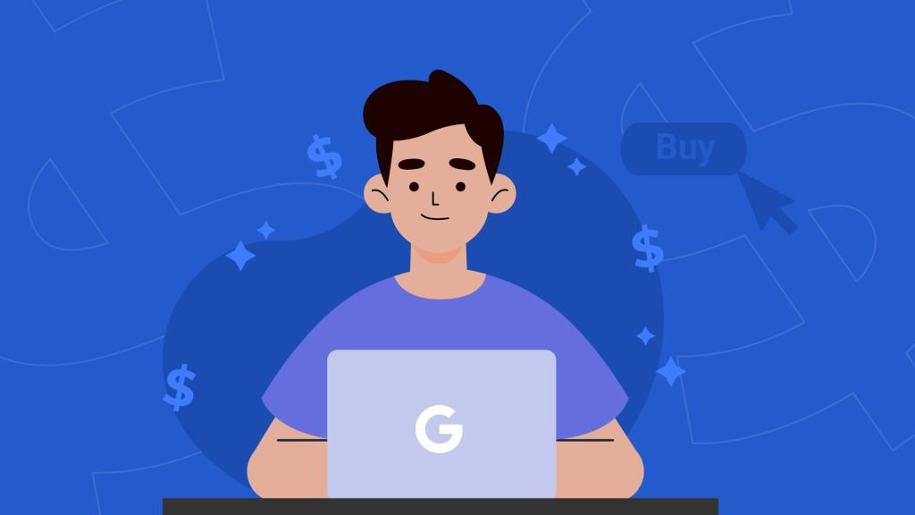 Как изменился подход к покупкам в пандемию: исследование Google