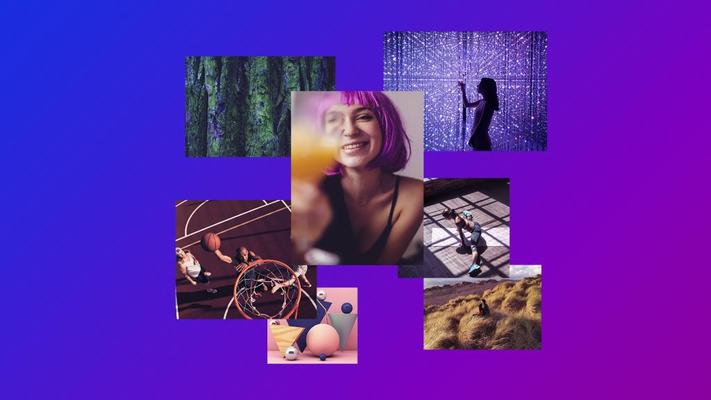 Визуальные тренды 2021: изображения, которые привлекут пользователей