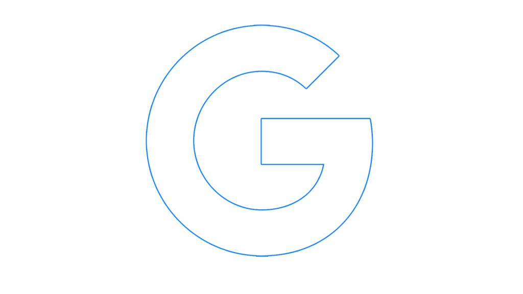 Google не учитывает количество слешей в URL