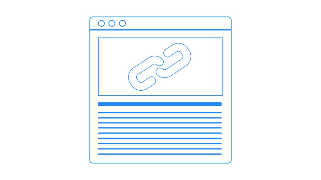 Как создавать контент для естественного прироста ссылок