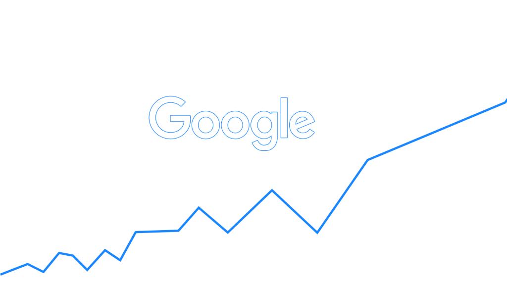 Сколько времени потребуется сайту на восстановление позиций в Google
