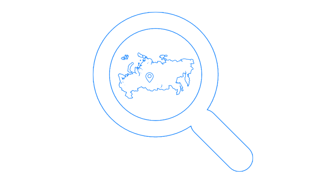 Геотаргетинг: как отранжировать в Google сайт на определенную страну
