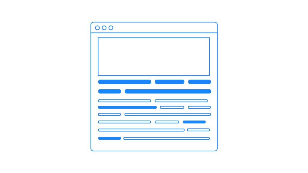 Google: как правильно разместить ключевые слова в длинном контенте