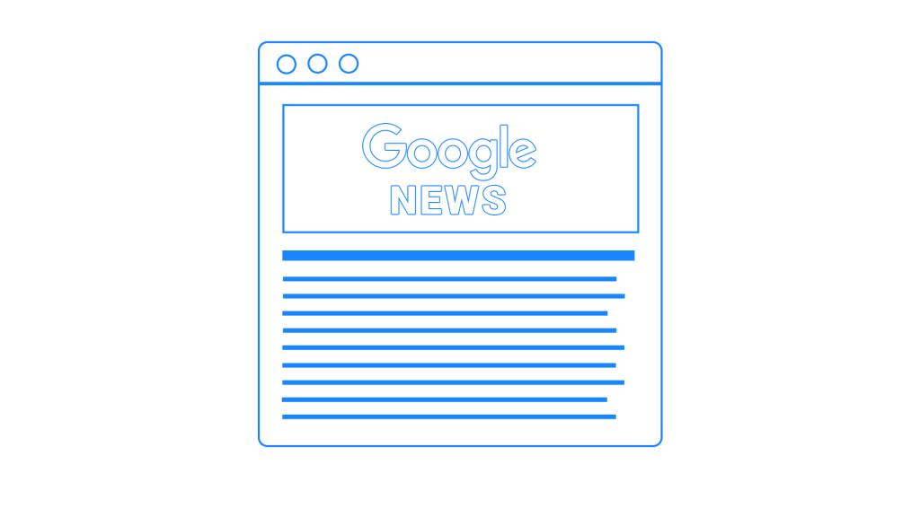 Как Google оценивает новостные сайты