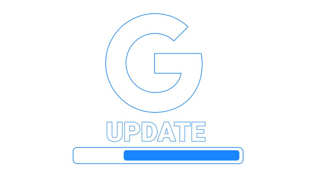 Google впервые запустил обновление основного алгоритма в два этапа