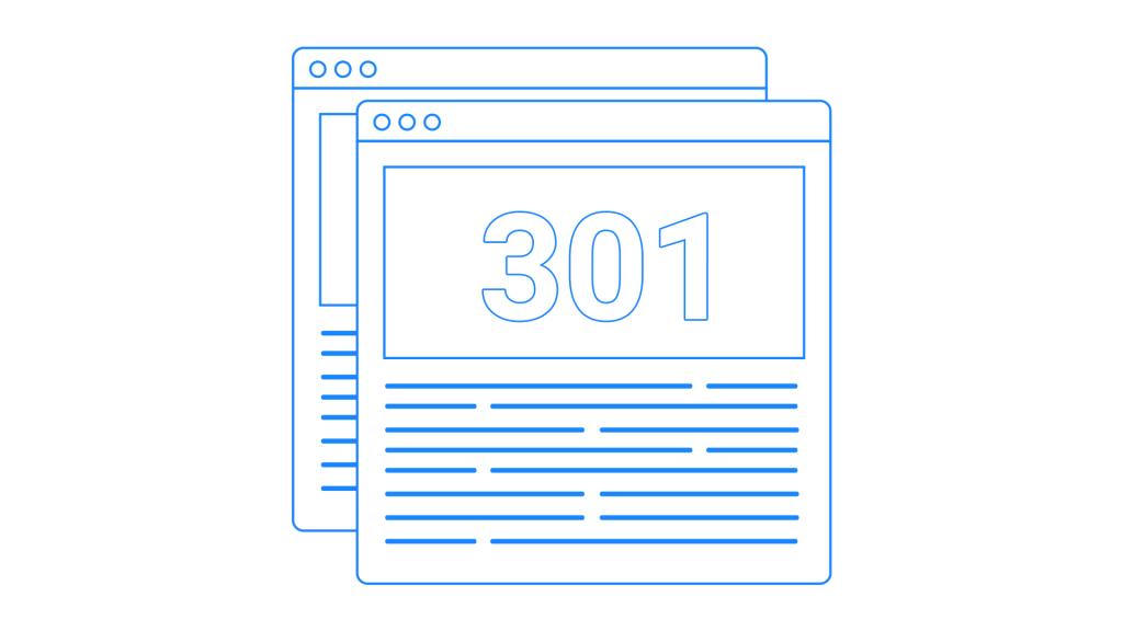 Google может передавать сигналы ранжирования без 301 редиректа