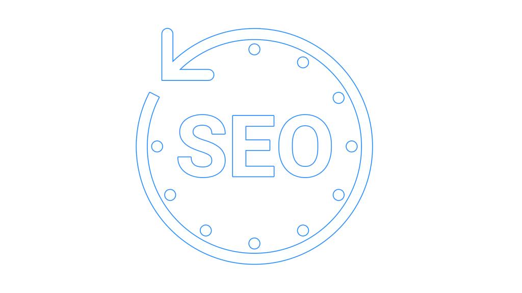 Сколько времени занимает SEO для новых страниц в Google