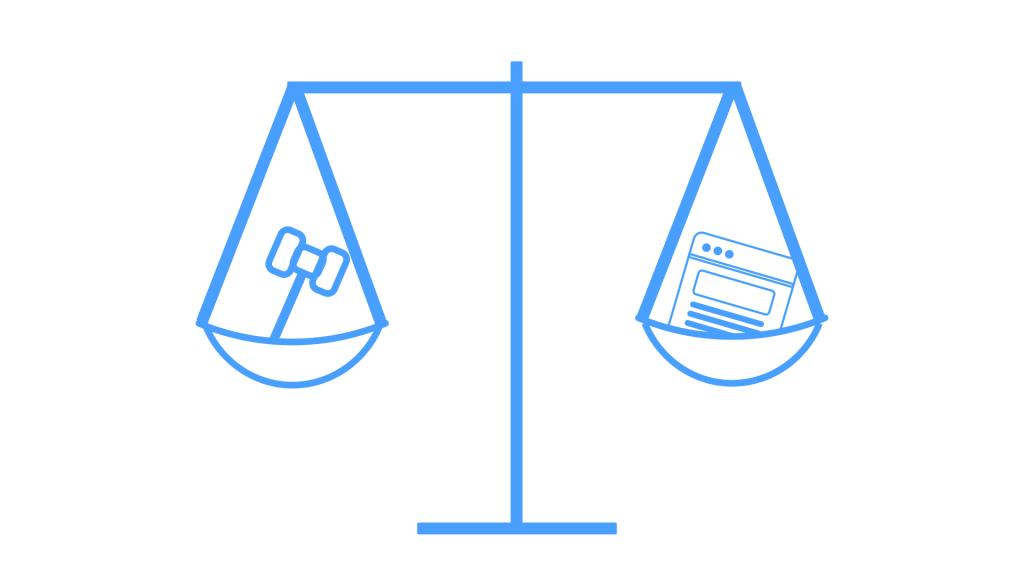 Что делать, если воруют контент с сайта: короткий алгоритм от юристов